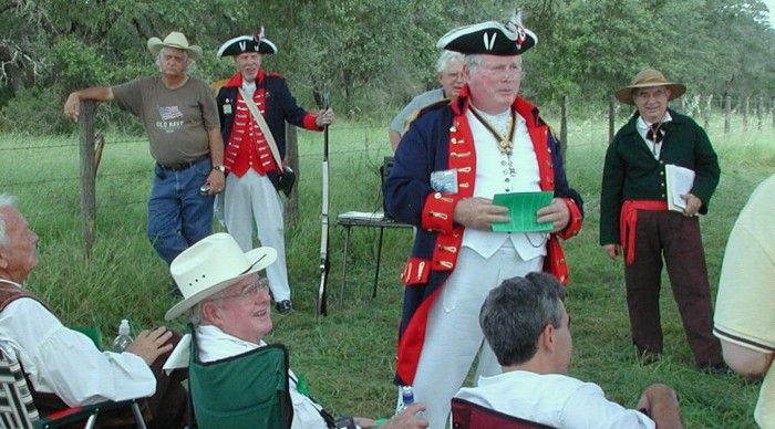 Battle of Medina Anniversery